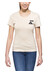 POLER Summit - T-shirt manches courtes - beige